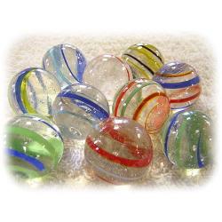 ガラス容器の特徴