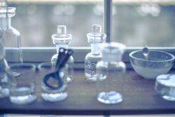 ガラスの特性